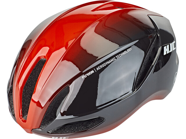 HJC Furion 2.0 Road Helm, fade red